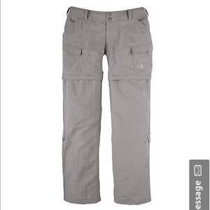 The North Face Paramount Valley Convertible Pants